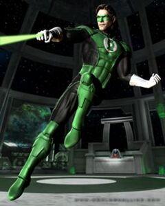 275px-Green Lantern