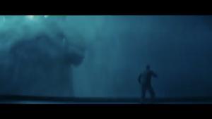 Alpha Predator And Mark Russell
