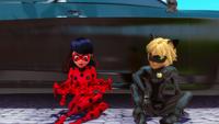 Animan - Ladybug and Cat Noir 44