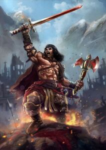 Conan-the-Barbarian-Fan-Art-Contest-520x736