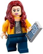 Lego April Movie