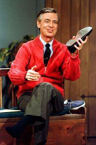 Mister Rogers (Mister Rogers' Neighborhood)