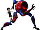 Peni Parker (Spider-Man: Into the Spider-Verse)