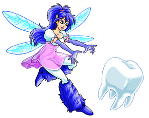 Tooth Faerie