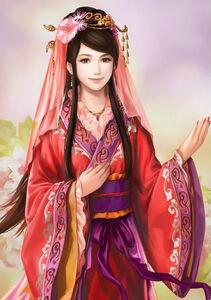 Xiaoqiao (ROTK12TB)