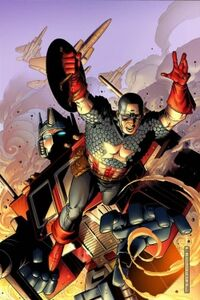250px-Captain America