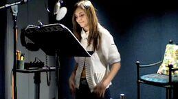 Alyson Stoner interpretando a Isabella