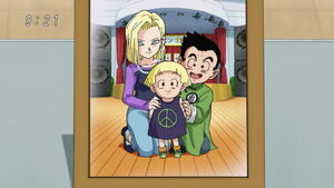 Android 18 z (37)