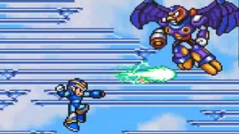 Mega Man X (SNES) Playthrough - NintendoComplete