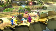 Olimar and Alph