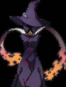 Phantom (Story Mode Artwork, Normal)