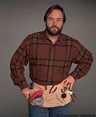 Al borland heroes wiki fandom powered by wikia for Home improvement tv wiki