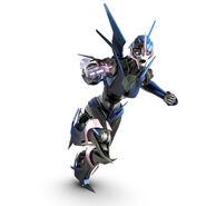 Arcee Prime