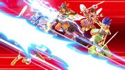 Hero Final Smash