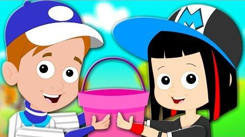 Jack And Jill Went Up The Hill Nursery Rhymes For Kids Children Songs Super Star Rangers