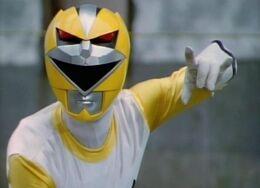 LG Yellow Galaxy Ranger