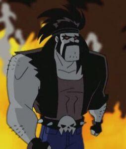 Lobo DCAU 001