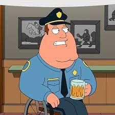 Officer Joe Swanson