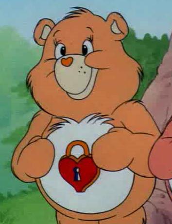 Secret Bear | Heroes Wiki | Fandom