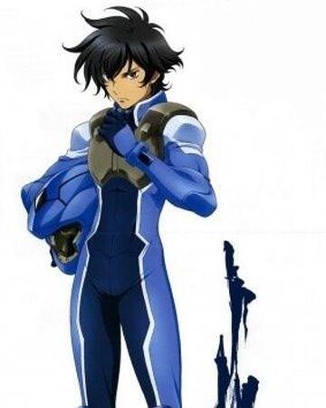 Setsuna F Seiei Heroes Wiki Fandom
