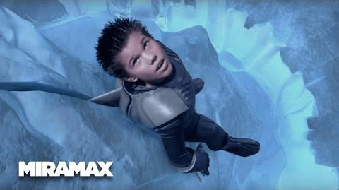 The Adventures of Sharkboy and Lavagirl 'Brrrr, It's Cold In Here' (HD) MIRAMAX