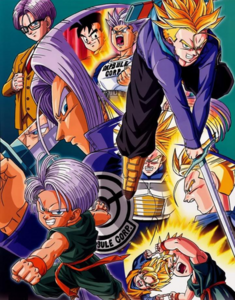 Trunks Variant