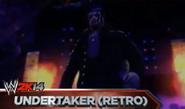 (Retro) The Undertaker