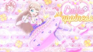 Heart♡Pearl Coord
