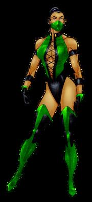 MK3U-02 Jade