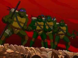 Ninja Turtles (S04E21)