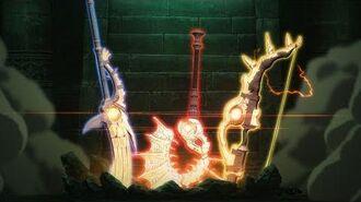 Super Smash Bros. Ultimate - The Ashen Demon - Nintendo Switch