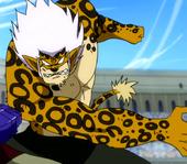 Beast Soul- Weretiger