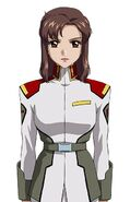 Character Profile Murrue Ramius-1-