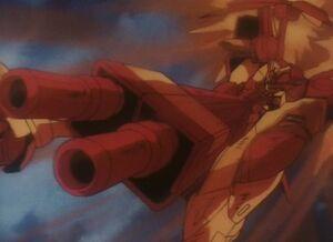 Gundam Wing Gundam Zero 8