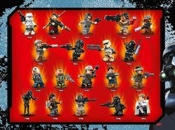 Lego RO