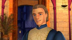 Prince Stefan