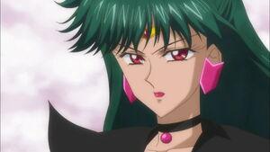 Sailor moon crystal season 2 trailer sailor pluto face
