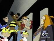 Bumblebee (Teen Titans 2003) 13