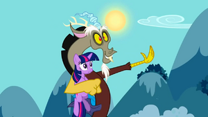 Discord Picture the Chaos Capital of the world! S2E02