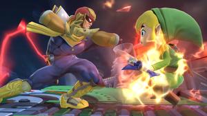 FalconF-Smash