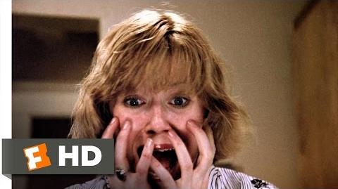 Friday the 13th Part 2 (1 9) Movie CLIP - Look Out, Alice! (1981) HD