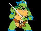 Leonardo (TMNT 1987)