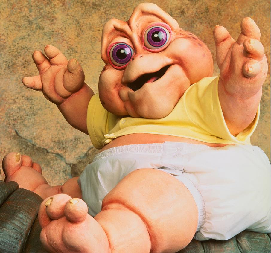 Animated Gif Dinosaurs Baby Sinclair Share Or Download