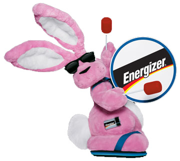 Image result for energizer bunny