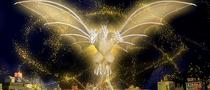 GMK King Ghidorah 3