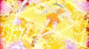 HuPC-Heart Kiratto-Étoile-Cure Etoile poses