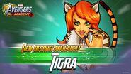 Recruit Available Tigra
