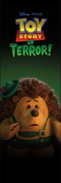 Toy Story of Terror Poster 7 - Mr. Pricklepants