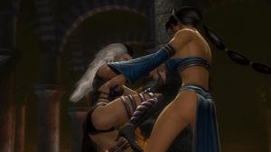 WAPTINY.COM Mortal-Kombat---Sindel-kills-almost-everyone-Cutscene-number---- 115300