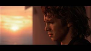 Anakin tear